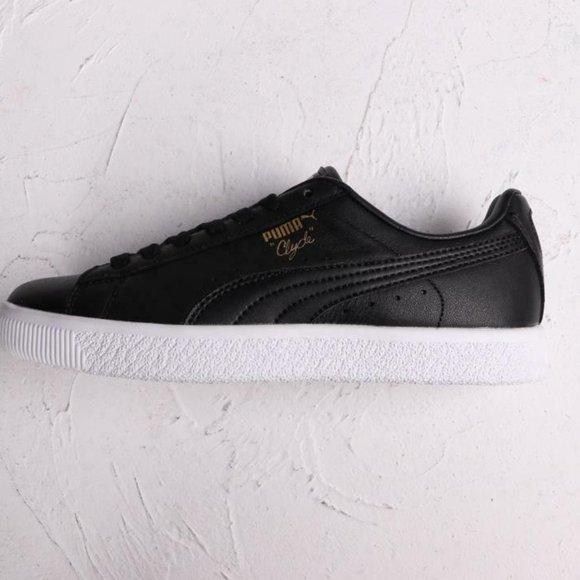 Tyakasha Clyde Sneakers Men
